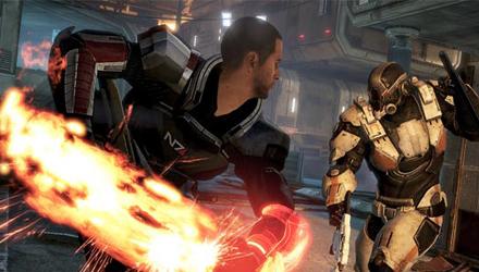 Mass Effect 3: una nuova sfida multiplayer nel weekend