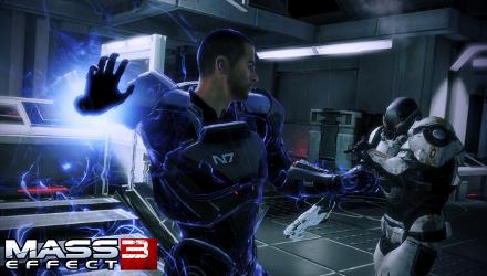 Mass Effect 4 già nei piani di BioWare?
