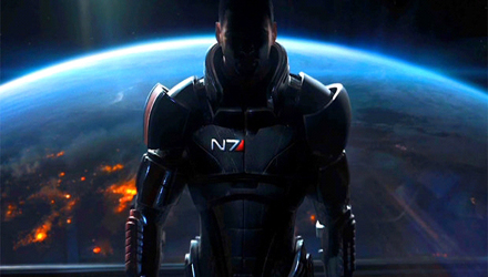Mass Effect Infiltrator in arrivo sui dispositivi iOS