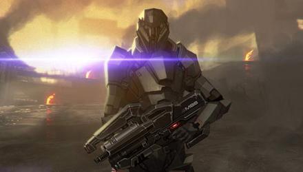 Mass Effect potrebbe diventare un MMO