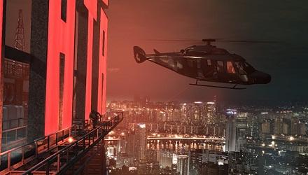 Max Payne 3: Rockstar e le ricerche a San Paolo, in Brasile