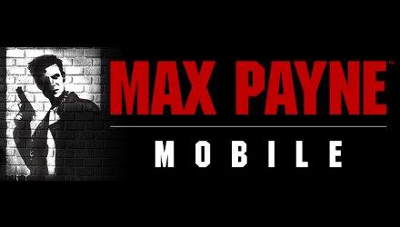 Max Payne Mobile arriva su iOS e Android