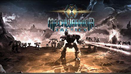 MechWarrior Tactics in uscita nel 2012