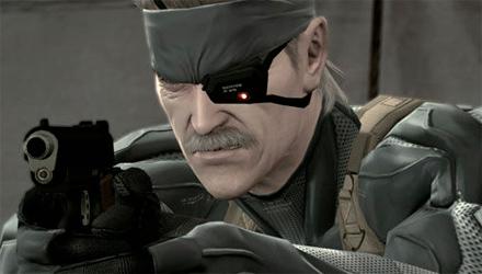 Metal Gear Solid 5 entro il 2014?