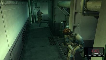Metal Gear Solid HD Collection in estate su PS Vita