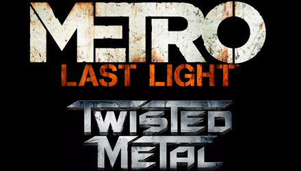 Metro: Last Light e Twister Metal rinviati