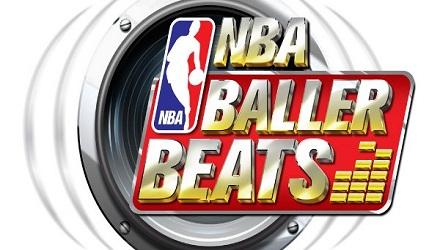 NBA Baller Beats: il basket a tempo di musica in arrivo su Kinect