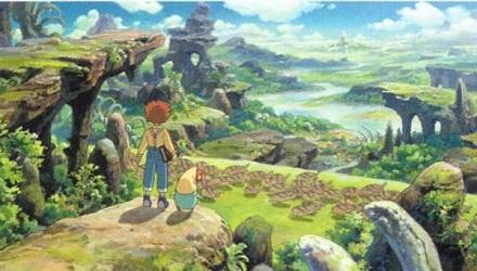 Ni No Kuni: Level-5 possibilista sullo sviluppo di un sequel