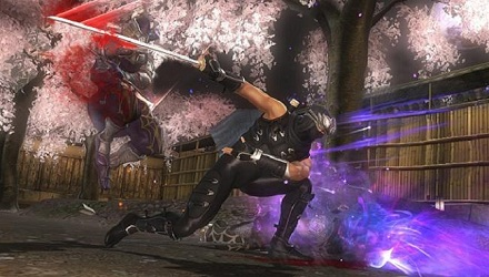 Ninja Gaiden 3: svelate le modalità multiplayer