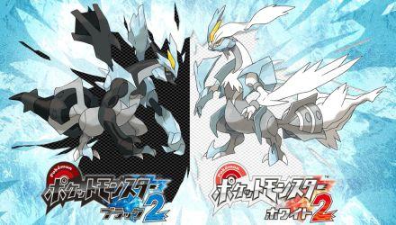 Nintendo annuncia Pokémon Black 2 e Pokémon White 2