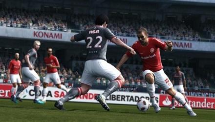 PES 2012: disponibile la patch amatoriale MOP 1.7 per PS3