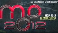 PES 2012: MOP 1.9, si aggiorna la patch amatoriale per PS3