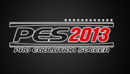 PES 2013 annunciato da Konami: trailer e informazioni sulla demo