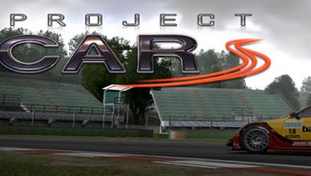 Project Cars in sviluppo per Wii U