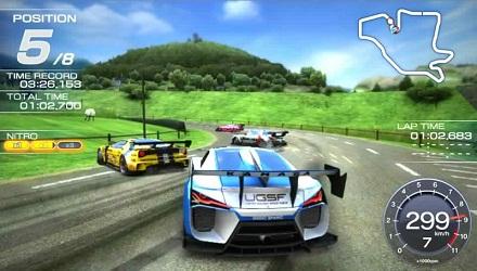 PS Vita: da Namco Bandai demo e DLC per i titoli di lancio