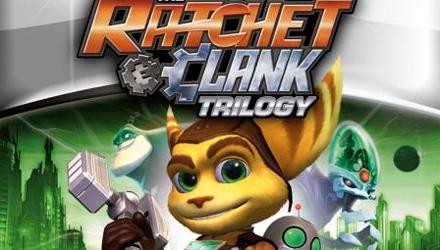 Ratchet & Clank Trilogy su PlayStation 3 a maggio