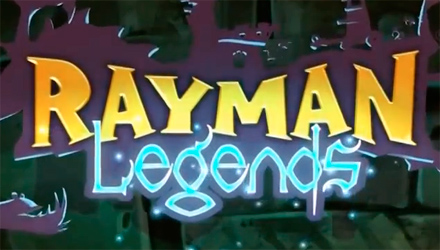 Rayman Legends confermato da Ubisoft