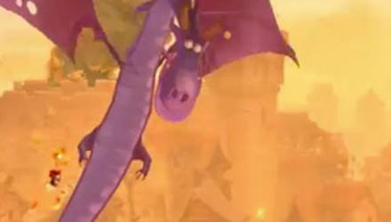 Rayman Origins 2, prima immagine per il sequel