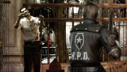Resident Evil 6: 600 persone al lavoro sul titolo dramatic horror