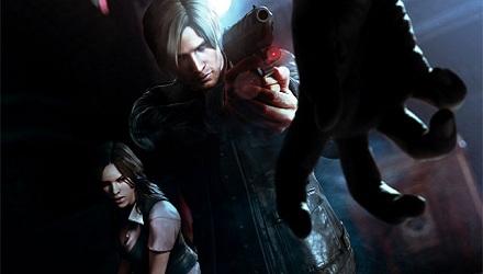 Resident Evil 6 confermato, uscirà il 20 novembre