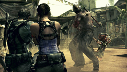 Resident Evil HD Remaster Twin Pack: una compilation survival horror