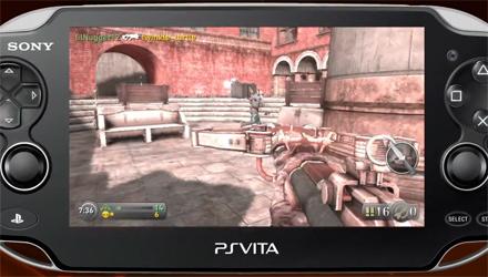 Resistance: Burning Skies, dettagli sul multiplayer