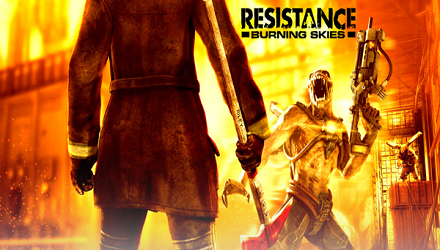 Resistance: Burning Skies presenta la modalità multiplayer Survival
