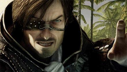 Risen 2: Dark Waters, rinviate le versioni PS3 e Xbox 360