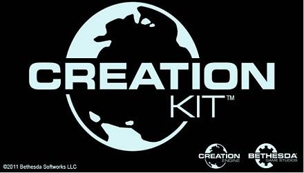Skyrim Creation Kit presto su Steam
