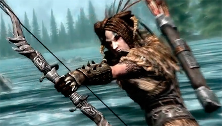 Skyrim: patch 1.5 su Steam, con nuove kill cam