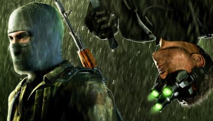 Splinter Cell 6,  nuovi dettagli