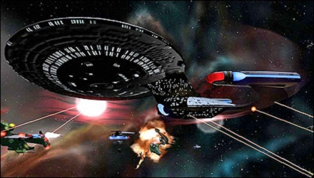Star Trek Online: da oggi è free-to-play