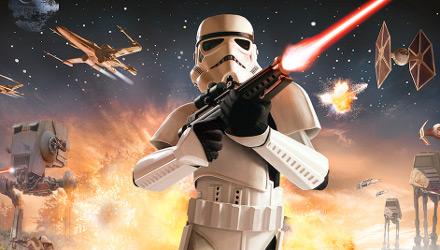 Star Wars: Battlefront III dai creatori di Legendary?