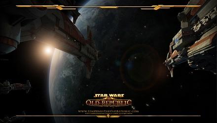 Star Wars: The Old Republic con pochi giocatori, fusione dei server?
