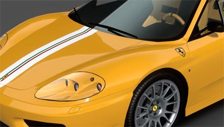 Test Drive: Ferrari, l'elenco completo delle auto disponibili