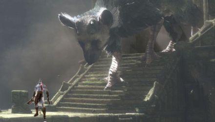 The Last Guardian completato in collaborazione con lo staff di God of War