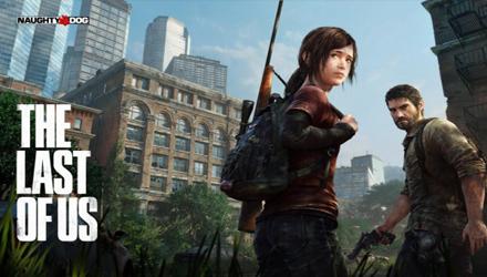 The Last of Us: dettagli e immagini per il titolo Naughty Dog