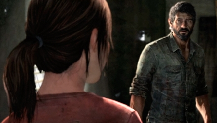 The Last of Us, nuove informazioni sul gameplay