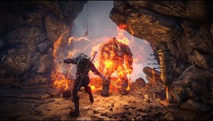 The Witcher 2 il 17 aprile su Xbox 360, con supporto ai DLC