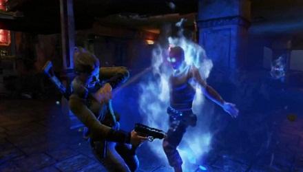 Uncharted 3: data di uscita per il DLC multiplayer Shade Survival