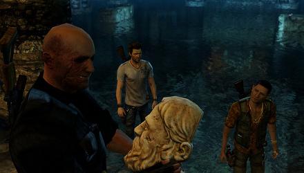 Uncharted 3, DLC con mappe inedite e personaggi ingrassati