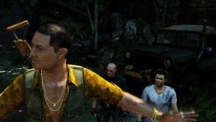 Uncharted 3, pubblicato il DLC Fort Co-op