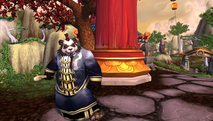 World of Warcraft Mists of Pandaria, primi inviti per la beta