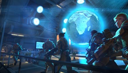 XCOM: Enemy Unknown, nuovi dettagli e immagini