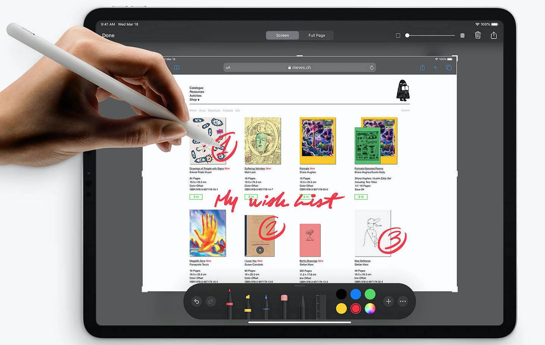 """iPad Pro 12.9"""" con miniLED, in arrivo a inizio 2021 - Melablog"""