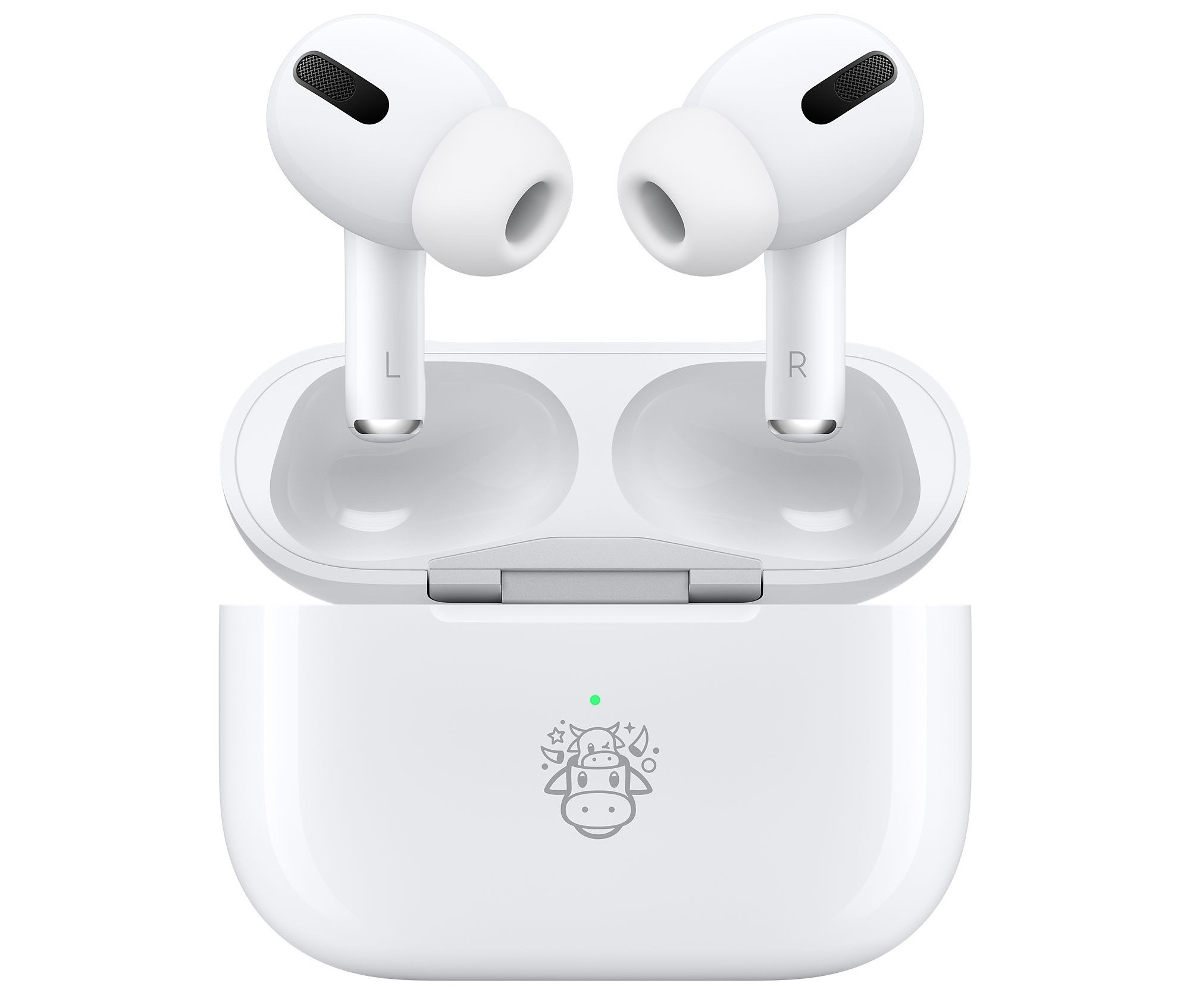 AirPods Pro Cina