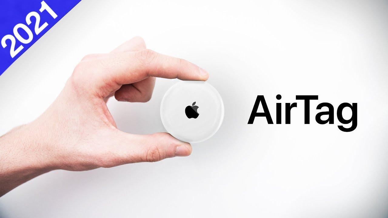 Novità Apple 2021: attesi AirTag, iGlasses e nuovi Mac M1