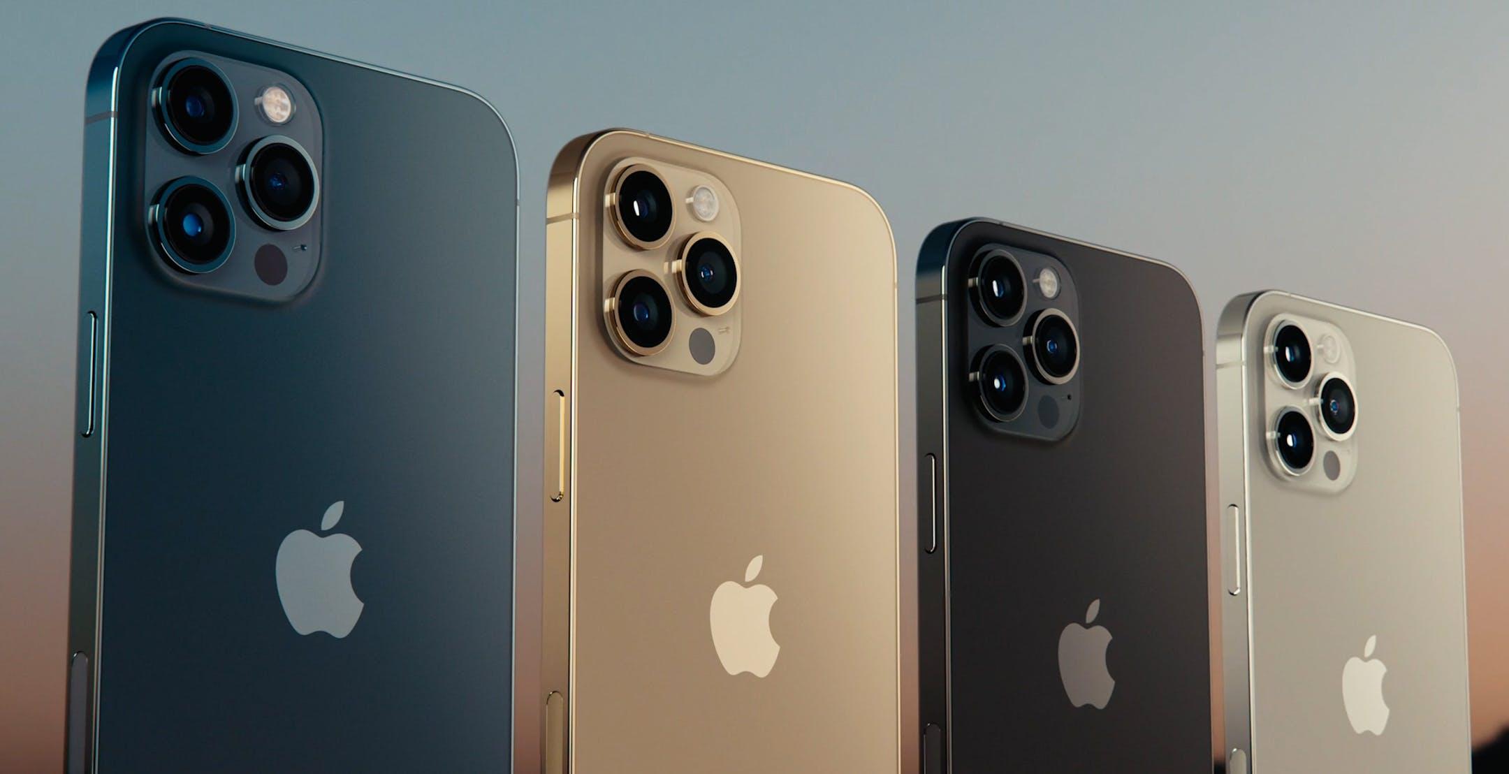 iPhone 12 Pro - Offerte Amazon