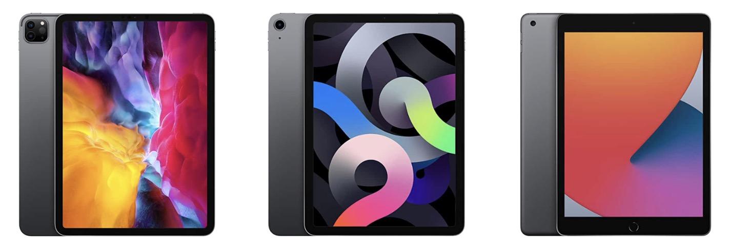 iPad Pro Offerte Amazon
