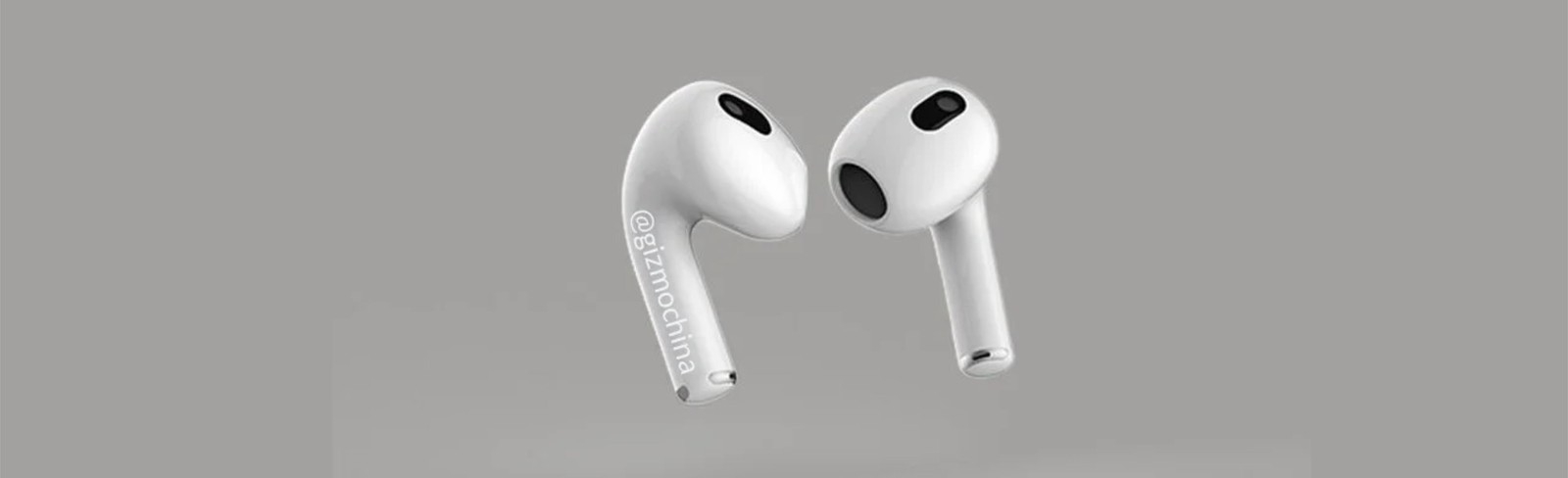 AirPods 3: Feature
